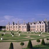 Kirby Hall - Northamptonshire